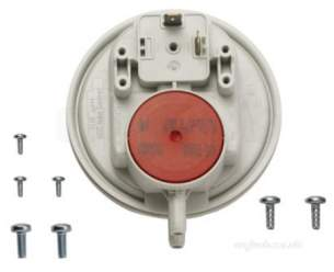 Worcester Boiler Spares -  Worcester 87161567440 Press Switch