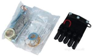Caradon Ideal Domestic Boiler Spares -  Caradon Ideal 174558 Accessory Pack