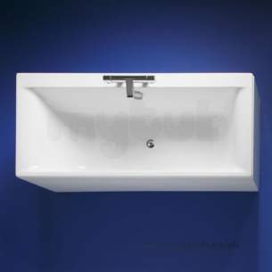 Ideal Standard Concept Acrylics -  Ideal Standard Concept E729901 De Bath 1700 X 750 2th Wh