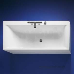 Ideal Standard Concept Acrylics -  Ideal Standard Concept 736901 End Panel 750 White