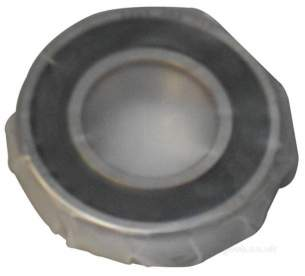 Bakery Commercial Catering Spares -  6206-2zz Bearing Ref 751 Exacta Drum