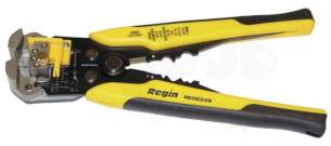 Regin Products -  Regin Rege228 Automatic Wire Stripper