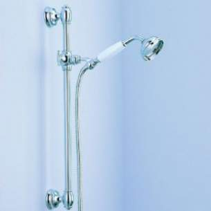Ideal Standard Showers -  Ideal Standard Trevi L6718 6 Inch Traditional Fixed Head Cp