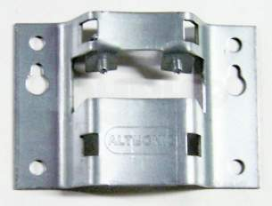 Altecnic Sealed System Equipment -  Altecnic Vessel Mounting Bracket