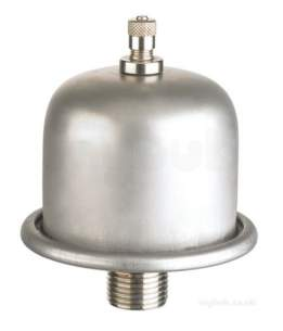 Rwc Sealed System Equipment -  Rwc 1/2 Inch Water Shock Arrestor
