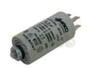 Invicta Capacitors -  Invicta Cpc013 Capacitor 6.3 Mfd