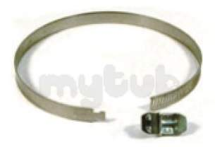 Whirlpool Spares Standard -  Whirlpool 481940118368 Hose Clamp Sump