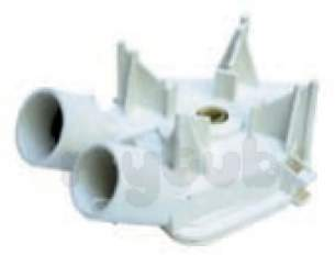 Whirlpool Special Offer Lines -  Whirlpool 481936018249 Pump 3lsc8255eqo