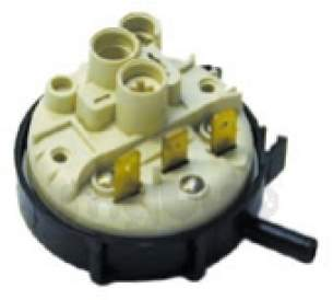 Electrolux Group Spares Standard -  Aeg 8996464033159 Pressure Switch