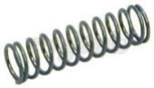 Hoover and Candy Spares Standard -  Hoover 09165531 Compression Spring