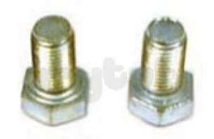 Hoover and Candy Spares Standard -  Hoover 09010752 Drum Pulley Bolt