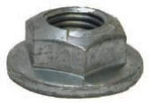 Hoover and Candy Spares Standard -  Gias Candy 92424209 Nut C1040