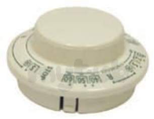 Hoover and Candy Spares Standard -  Gias Candy 91600144 Timer Knob