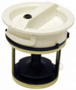 Hoover and Candy Spares Standard -  Candy 06015493 Filter For Drain Pump