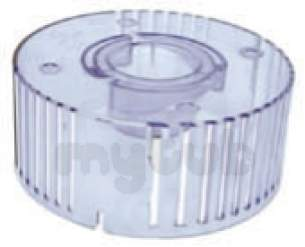 Hoover and Candy Spares Standard -  Gias Hoover 03721889 Filter Cover