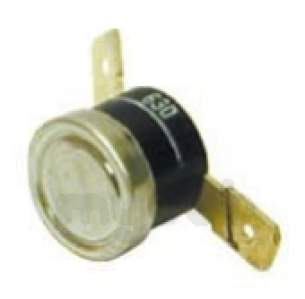 Hoover and Candy Spares Standard -  Hoover 09075847 Thermostat D7438110