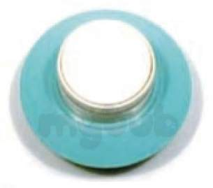 Hoover and Candy Spares Standard -  Hoover 09168469 Timer Knob Assy A2167107