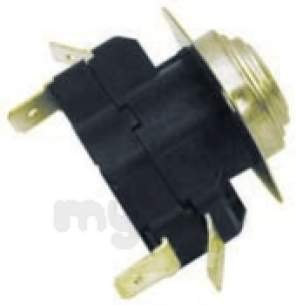 Hoover and Candy Spares Standard -  Hoover 09088691 Thermostat Df022207