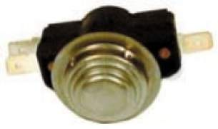 Hoover and Candy Spares Standard -  Hoover 09020470 Thermostat 2 Step
