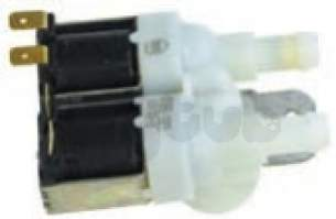 Hoover and Candy Spares Standard -  Hoover 91213546 Water Valve Double