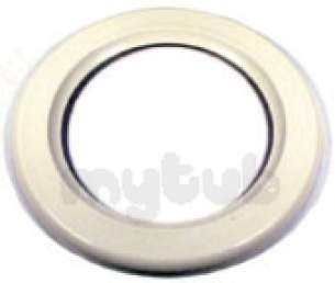 Hoover and Candy Spares Standard -  Hoover 09059601 Door Outer White D-g
