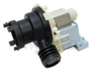 Hoover and Candy Spares Standard -  Gias Candy 91200173 Pump Drain