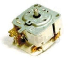 Hoover and Candy Spares Standard -  Hoover 09045055 Timer Dryer Edgewheel