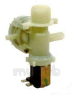 Hoover and Candy Spares Standard -  Gias Candy 92741156 Water Valve