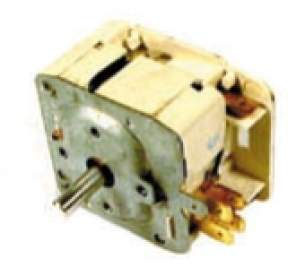 Hoover and Candy Spares Standard -  Hoover 09032525 Timer Etn 47571528