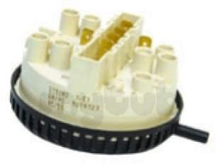 Hoover and Candy Spares Standard -  Gias Candy 92741230 Pressure Switch