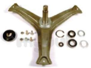 Hoover and Candy Spares Standard -  Hoover 09170200 Drum Spider And Brg Kit