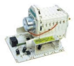 Hoover and Candy Spares Standard -  Gias Hoover 91210799 Timer Wm120021