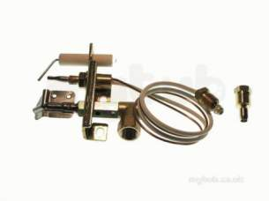 Valor Gas Fire Spares -  Valor 0540979 Oxypilot Ng9030