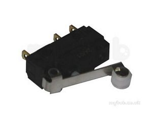 Valor Gas Fire Spares -  Valor 0540959 Microswitch