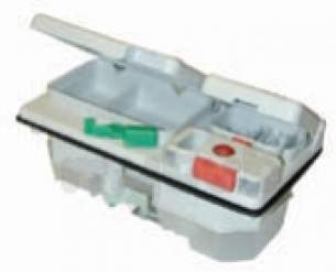 Bosch Siemens and Neff Spares -  Bosch 081700 Dispenser