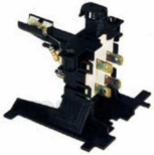 Bosch Siemens and Neff Spares -  Bosch 053961 Switch