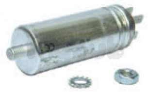 White Knight Spares -  Wh Knight 421309208091 Capacitor Cl432-1