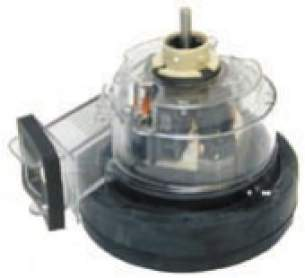 Electrolux Group Special Offers -  Electrolux Lux 50252046003 Motor Assy