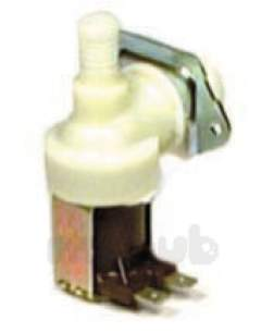 Electrolux Group Special Offers -  Zanussi 50206274008 Water Valve 90deg Sng