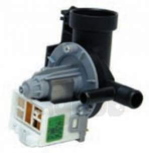 Electrolux Group Special Offers -  Zanussi 1247930306 Pump Assy Wash Askoll