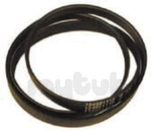 Electrolux Group Special Offers -  Zanussi 132353100-2 Belt Polyvee 1200j6