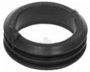 Electrolux Group Spares Standard -  Electrolux Zanussi 1523119012 Seal Duct