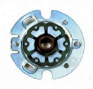 Electrolux Group Spares Standard -  Electrolux Zanussi 1250134135 Bearing Rear