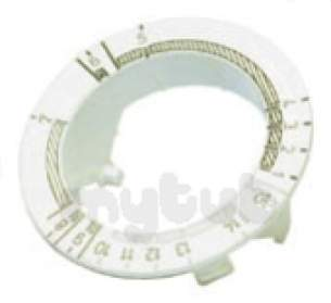 Electrolux Group Spares Standard -  Tricity 1246963001 Timer Knob Indicator