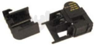 Electrolux Group Spares Standard -  Electrolux Tricity 572579661008 Relay 4006