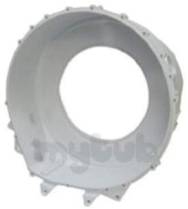 Electrolux Group Spares Standard -  Bendix 1260491038 Tub Front Aw1053