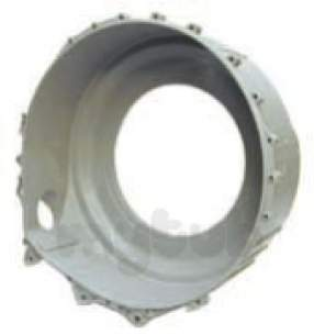 Electrolux Group Spares Standard -  Electrolux Zanussi 1245110307 Tub Front