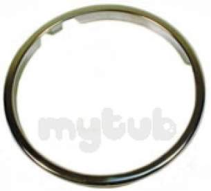 Electrolux Group Spares Standard -  Electrolux Tricity 3116759006 Bezel 7