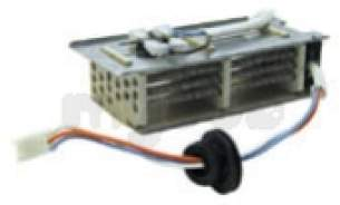 Electrolux Group Spares Standard -  Electrolux Zanussi 50248464005 Element