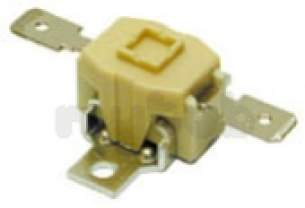 Stoves and Belling Cooker Spares -  Belling 082617189 T O C Switch 170deg